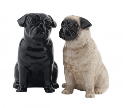 Mops salt & pepparkar